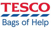 Tesco Bags of Help 200